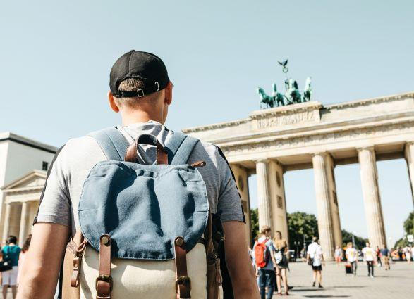 Voyage scolaire Incontournables de Berlin