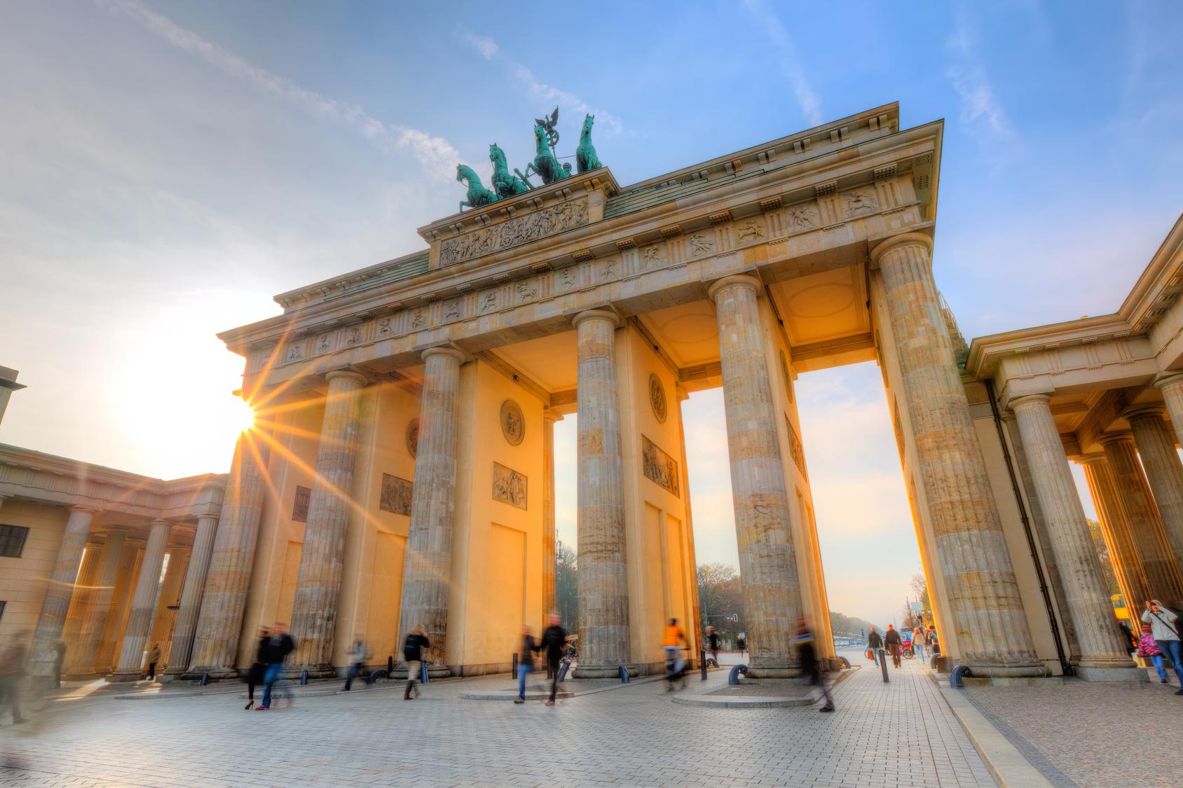 Voyage scolaire Témoignage Collège André Malraux – Berlin