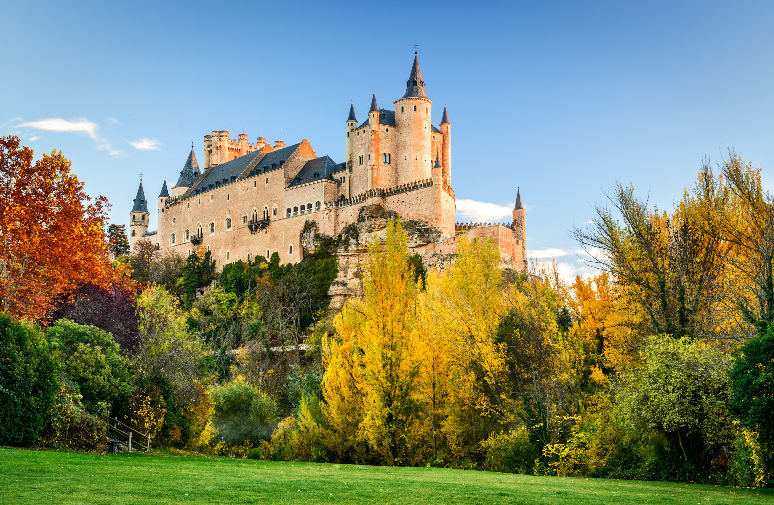 Voyage scolaire Incontournables de Madrid & Tolède
