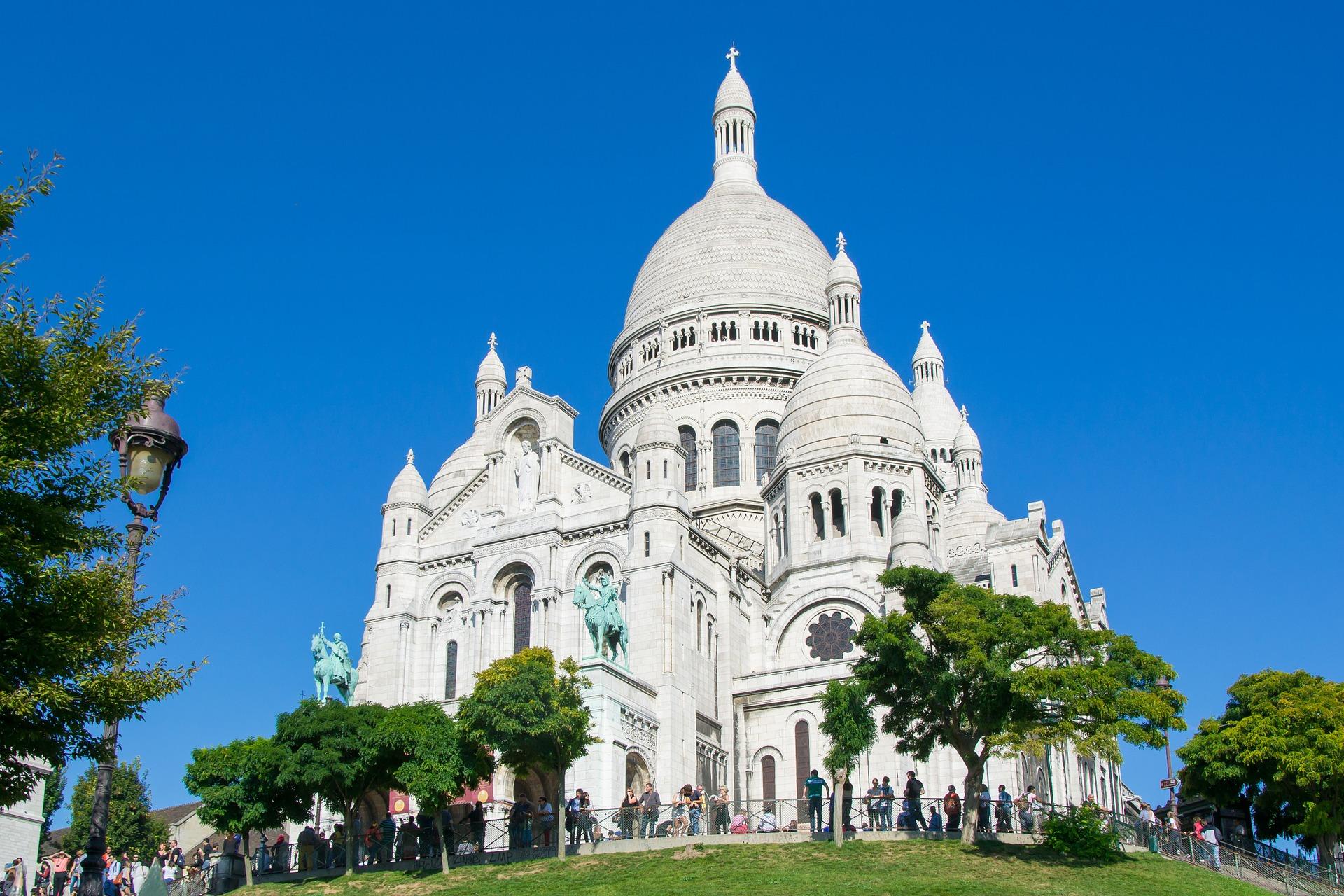 Voyage scolaire Incontournables de Paris