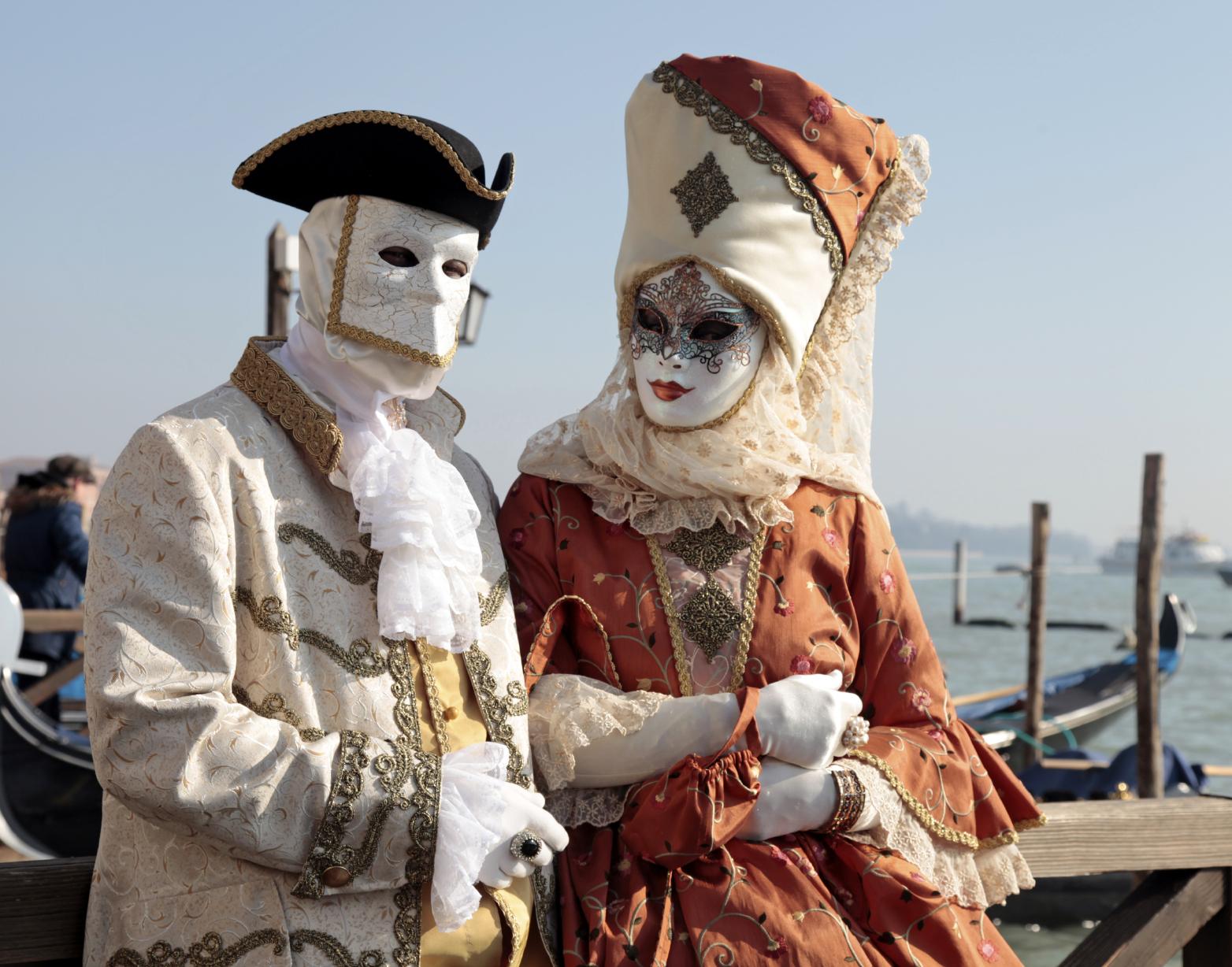 Voyage scolaire Incontournables de Venise