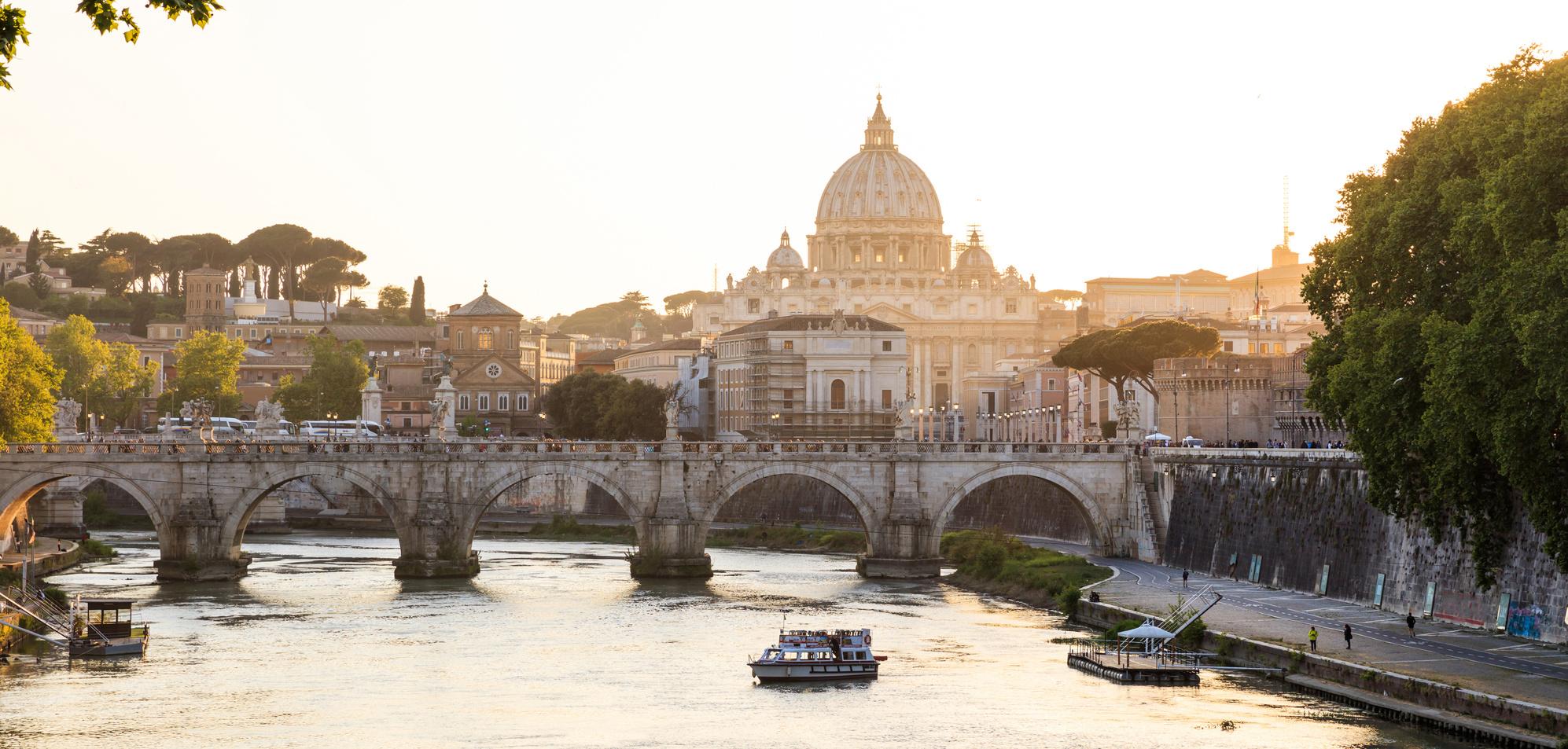 Voyage scolaire Témoignages Collège & Lycées – Rome, Venise & Sicile