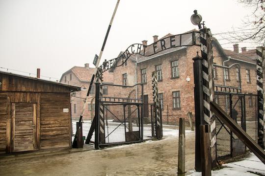 Voyage scolaire Témoignage Lycée Sainte Famille – Drancy, Wroclaw, Cracovie, Prague
