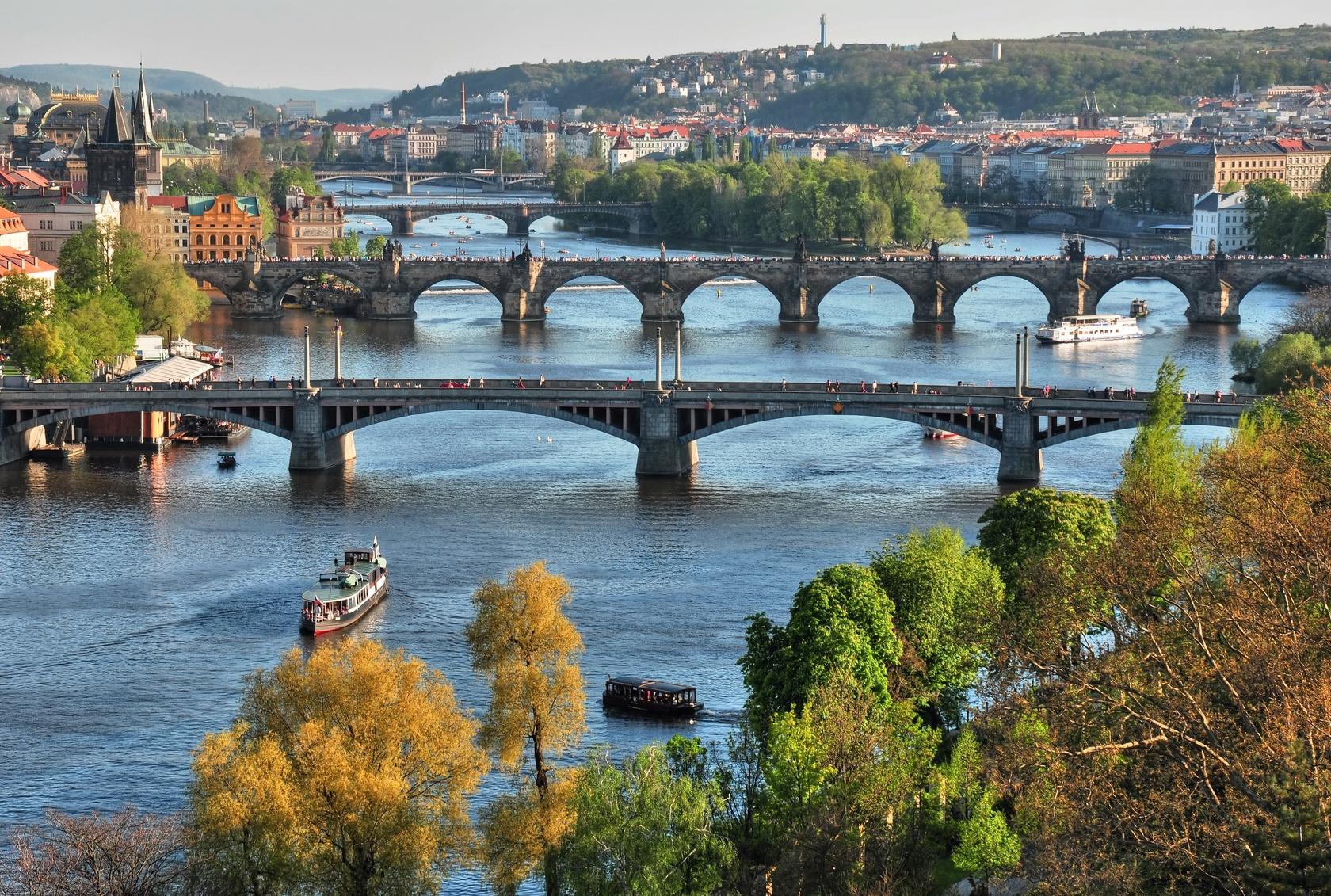 Voyage scolaire Témoignage Lycée Technologique Saint André – Prague