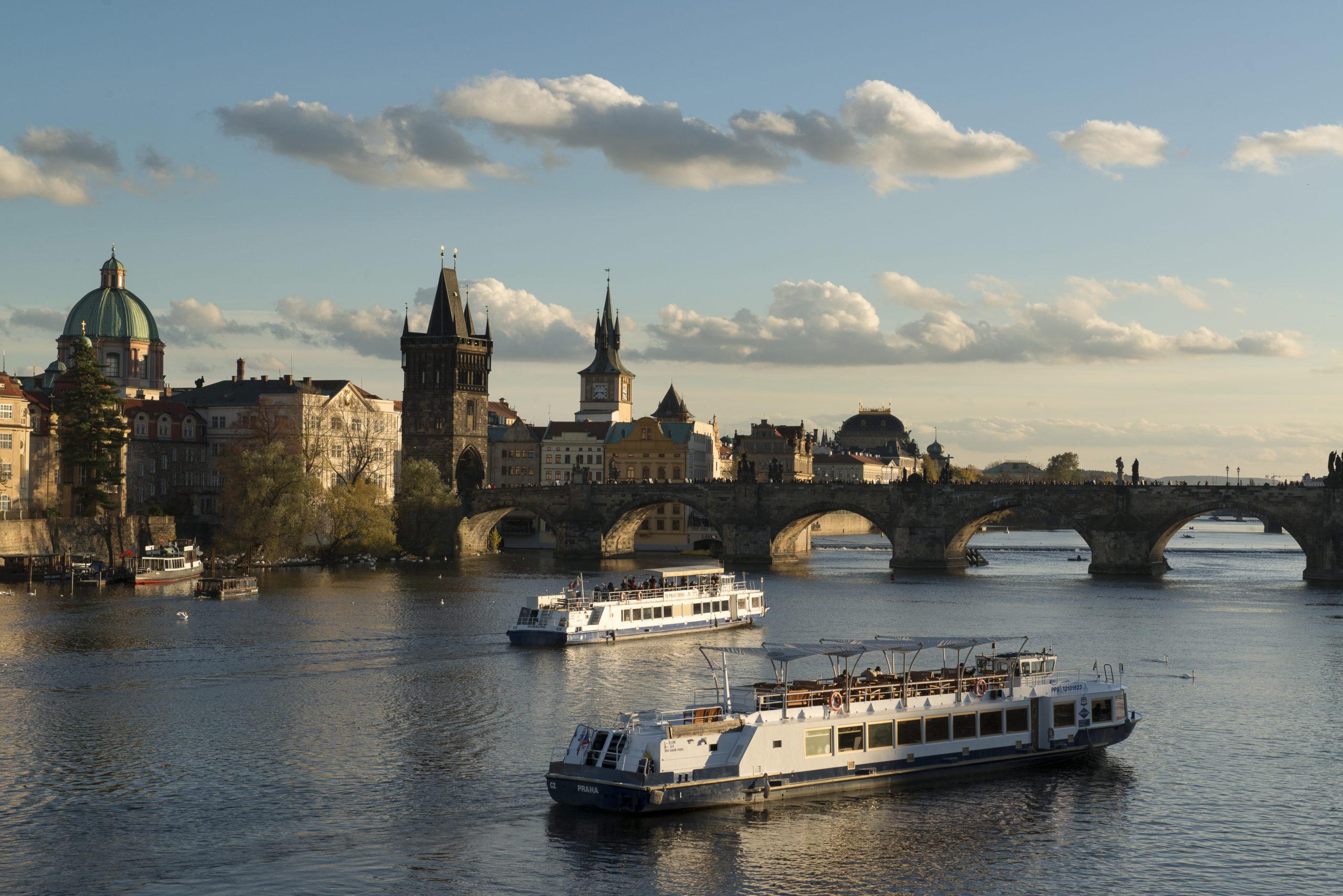 Voyage scolaire Incontournables de Prague