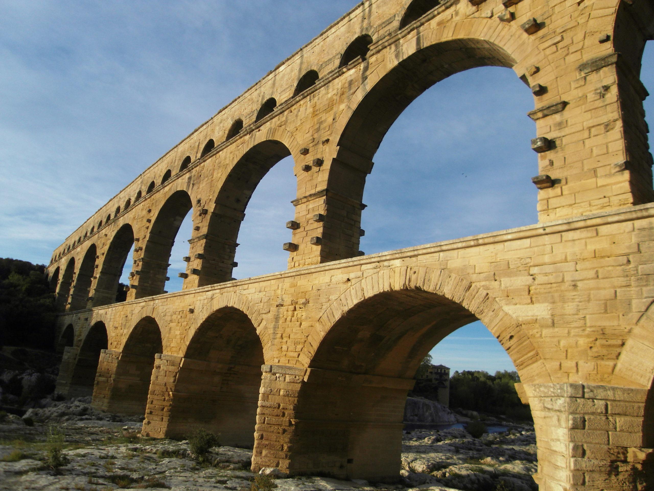 Voyage scolaire Incontournables en Provence