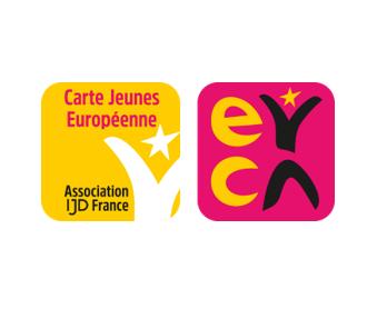 Voyage scolaire Les MIJE partenaires de la Carte Jeune Européenne