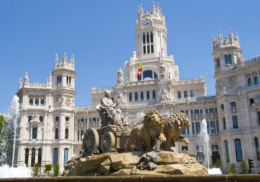 Voyage scolaire Espagne