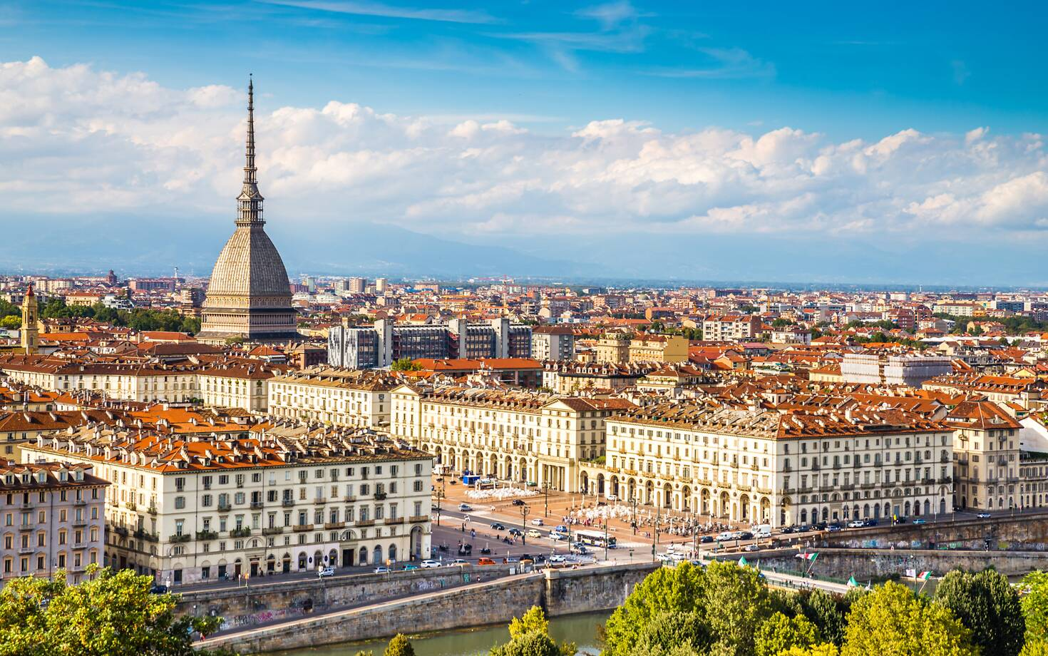 Voyage scolaire Turin